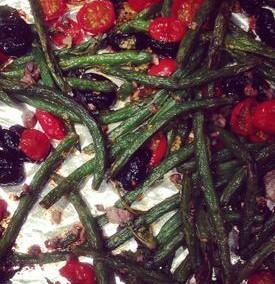 Clean Eating Program #1: October - November 2014